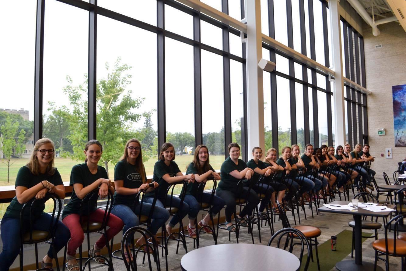2017 CMU Student Council