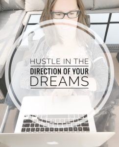 Hustle pic